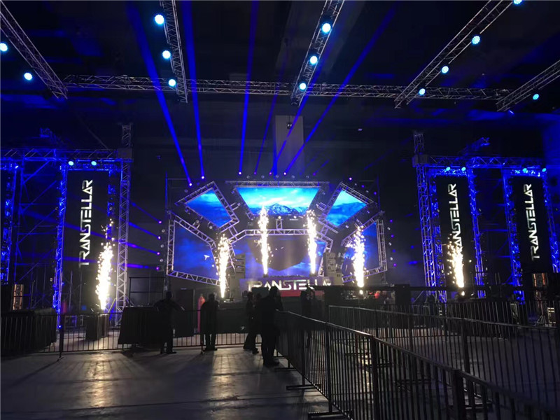 whole LED Screen Truss Support