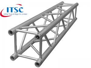 290 Aluminum Square Lighting truss