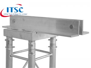 Top Section for Spigot box Truss Tower