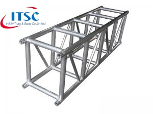 520 China Heavy Duty Durable Square Truss Ladder