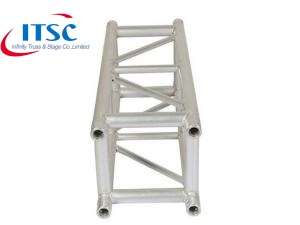 290 Spigot Stfef Metal Square  Box Truss Ladder