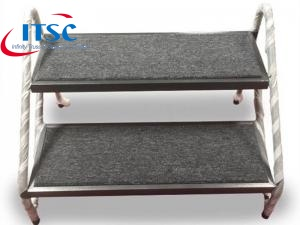 Stairs for 40cm H Foldable Stages -ITSC Truss