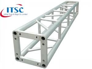 300mm Portico lightweight duty Bolt Square  Box Truss cheap