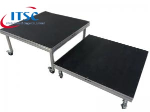 cheap stage risers for sale